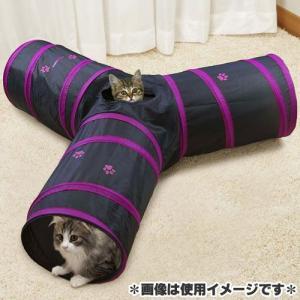 ドギーマン ペット遊宅 みつまたプレイトンネル pet-square-cat