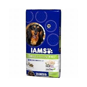 アイムス 犬 11歳以上用 チキン 5kg|pet-square