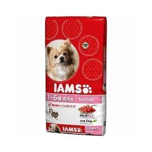アイムス 成犬用 ラム&ライス 5kg|pet-square