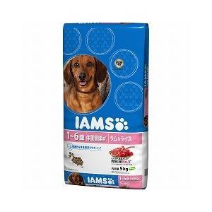 アイムス 犬 体重管理用 ラム&ライス 5kg|pet-square