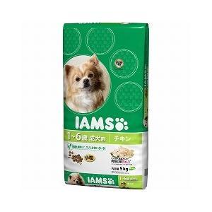 アイムス 成犬用 チキン 小粒 5kg|pet-square