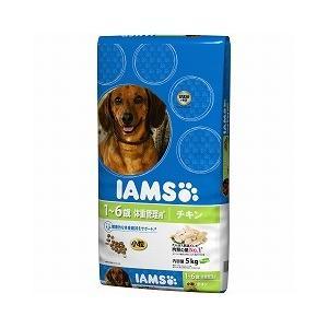 アイムス 犬 体重管理用 チキン 小粒 5kg|pet-square