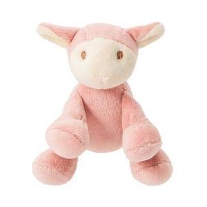 シンプリーファイド 犬 おもちゃ オーガニック・アニマル プチ ヒツジ PTSF23940 小型犬向け|pet-square
