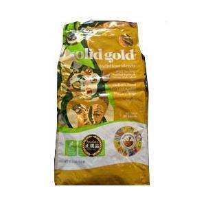 ソリッドゴールド ドッグフード ホリスティックブレンド 老犬・成犬用 6.8kg|pet-square