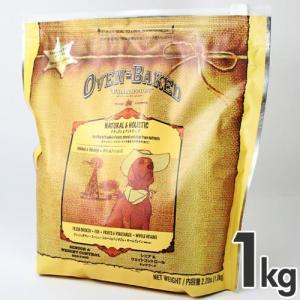 オーブンベイクド トラディション シニア&ウエイトコントロール 老犬用 1kg|pet-square