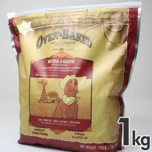 オーブンベイクド トラディション ラム&ブラウンライス 全犬種用 1kg|pet-square