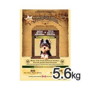 オーブンベイクドトラディション 犬 ドッグフード シニア&ウエイトコントロール 5.6kg 9680-12.5|pet-square