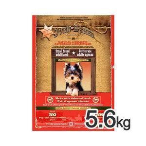 オーブンベイクドトラディション 犬 ドッグフード アダルト ラム&ブラウンライス 5.6kg 9690-12.5|pet-square