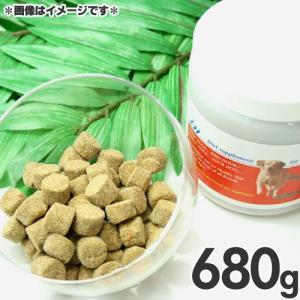 ファンタジーワールド ペット用サプリメント IN 犬用 680g(約312粒) 120159|pet-square