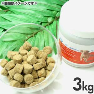 ファンタジーワールド ペット用サプリメント IN 犬用 3kg(約1404粒) 306751|pet-square