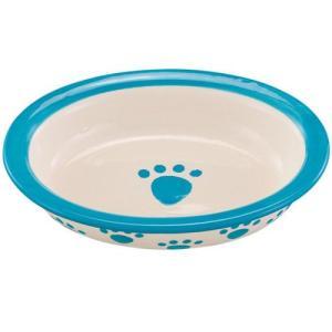 犬 食器 ペットパウ ベイビー アクア ペット フードボウル お皿|pet-square