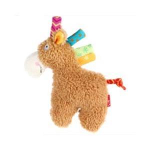 プラッツ 犬 おもちゃ GiGwi プラッシュフレンズ アミーゴ ホース GW6135|pet-square