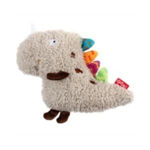プラッツ 犬 おもちゃ GiGwi プラッシュフレンズ アミーゴ ダイナソー GW6137|pet-square