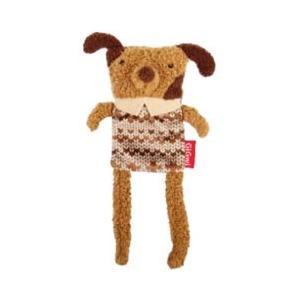 プラッツ 犬 おもちゃ GiGwi プラッシュフレンズ ミニ ロングレッグ ドッグ GW6269|pet-square