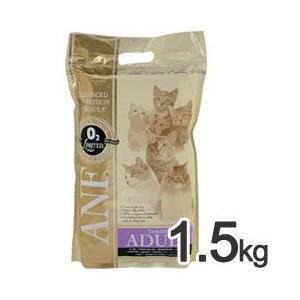 猫用品 ANF キャットフード タミ アミ アダルト 成猫用 1.5kg(500g×3個セット)|pet-square