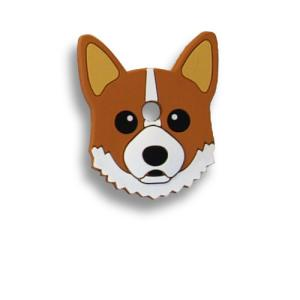 フィールドポイント ドッグ キーカバー(犬の鍵カバー) ウェルッシュコーギー|pet-square
