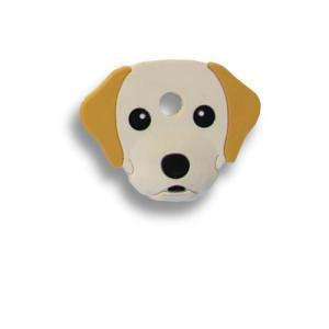 フィールドポイント ドッグ キーカバー(犬の鍵カバー) ラブラドール イエロー|pet-square