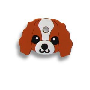 フィールドポイント ドッグ キーカバー(犬の鍵カバー) キャバリアKCスパニエル|pet-square