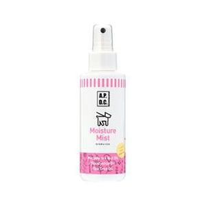 APDC モイスチャーミスト 125ml (犬 保湿 乾燥 フケ、かゆみ 化粧水)|pet-square