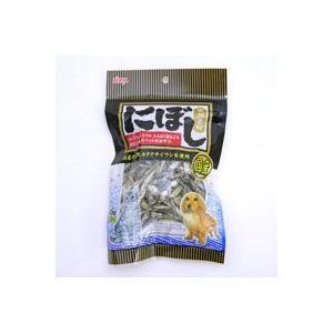 猫用品 アイシア ペット用にぼし 50g|pet-square