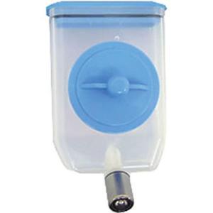 市瀬 ペットキャリー用給水器 ペットドリンキング キャリー DY-C ブルー|pet-square