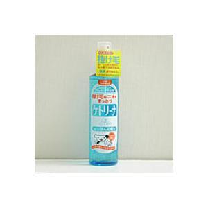 ライオン ペットキレイ ケトリーナ せっけんの香り 200ml|pet-square