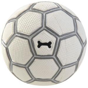 ペティオ 愛犬用おもちゃ ミニボールTOY サッカーボール|pet-square