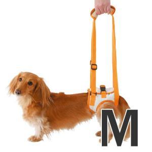 ペティオ 犬の歩行補助ハーネス 老犬 介護 後足用 M 小型犬 介護用品 シニア犬|pet-square