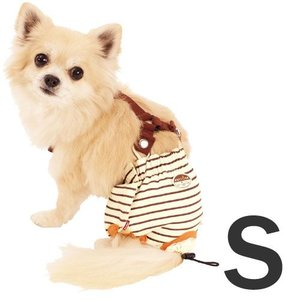 ペティオ zuttone 犬の介護用品  おむつパンツ S 超小型犬用|pet-square
