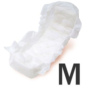 ペティオ zuttone 犬の介護用品  おむつパッド M 小型犬用 30枚|pet-square