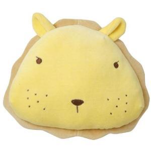 アニマルあごまくら ライオン|pet-square