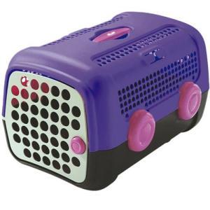 ユナイテッドペッツ 犬 キャリーバッグ キャリーケース オート ピンク|pet-square