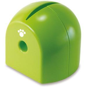 イセトー ペットロールペーパーホルダー I-429-I グリーン|pet-square