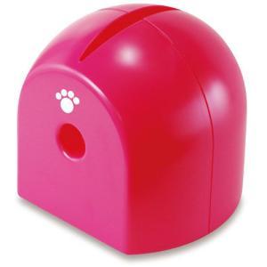 イセトー ペットロールペーパーホルダー I-429-I ピンク|pet-square
