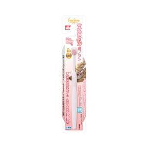 ペッツルート 猫用歯ブラシ デンタルケア マタタビにゃん歯ブラシ|pet-square
