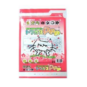猫用品 ペグテック トフカス Pee 7L pet-square