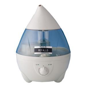 超音波噴霧器 リファロ 2.8L 4582252170541 カモス