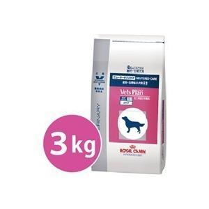 ウインターセール!「本州限定」「代引不可」ロイヤルカナン ベッツプラン 犬用 ニュータードケア 3kg