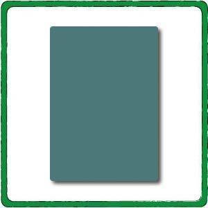 黒板マグネットシート 規格サイズ(200mm×300mm) petapetan