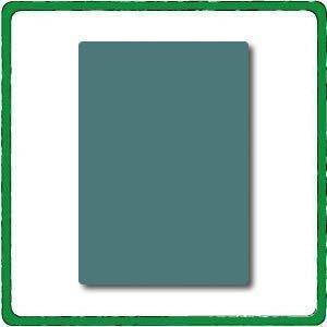 黒板マグネットシート 規格サイズ(300mm×450mm) petapetan