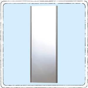 リフェクスミラー スリム(NRM-3)レッド(ロゼ)21.5mm×300mm×1500mm|petapetan
