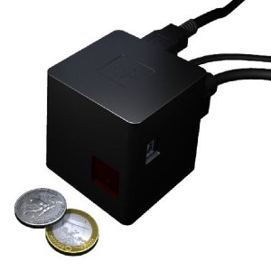 CuBox-i2ex AC/SDセット