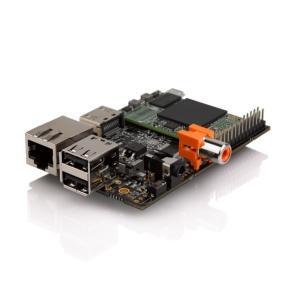 HummingBoard-i1 AC/SDセット