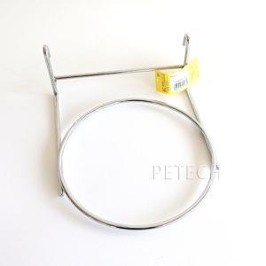 食器ホルダー 20cm|petech