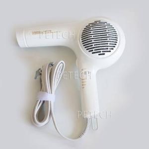 ノビーNB-3100 1500W ホワイト (フード付)|petech