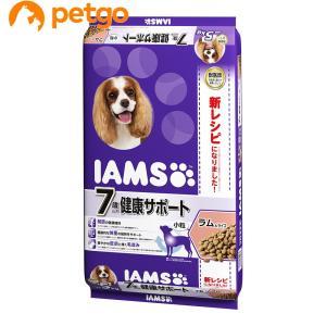 アイムス シニア犬用 7歳以上 ラム&ライス 小粒 5kg【df_sale201612】【mars】