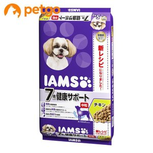 アイムス シニア犬用 7歳以上 チキン 5kg【df_sale201612】【mars】