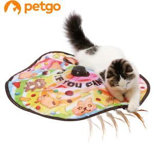 大人気の電動で動く猫じゃらし「キャッチ ミー イフ ユー キャン」がパワーアップし、より楽しく、使い...