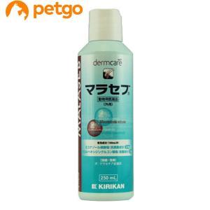 マラセブ シャンプー 犬用 250mL(動物用医薬品)|petgo