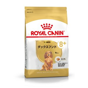 ロイヤルカナン BHN ダックスフンド 中・高齢犬用 3kg【canindogSALE】